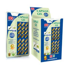 capsule-gel