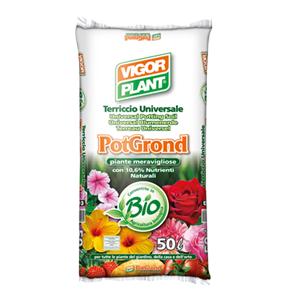 Pot-Grond-