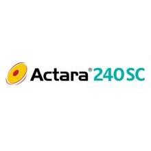 actara 240 sc