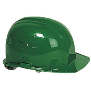 elmetto verde