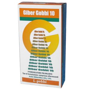 giber gobbi 10